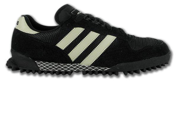 adidas marathon schuhe schwarz