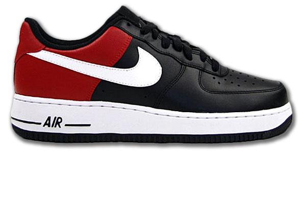 Nike Air Force Kurz Damen