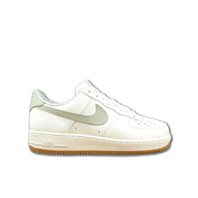 Nike Air Force 1 '07 Low Weiss