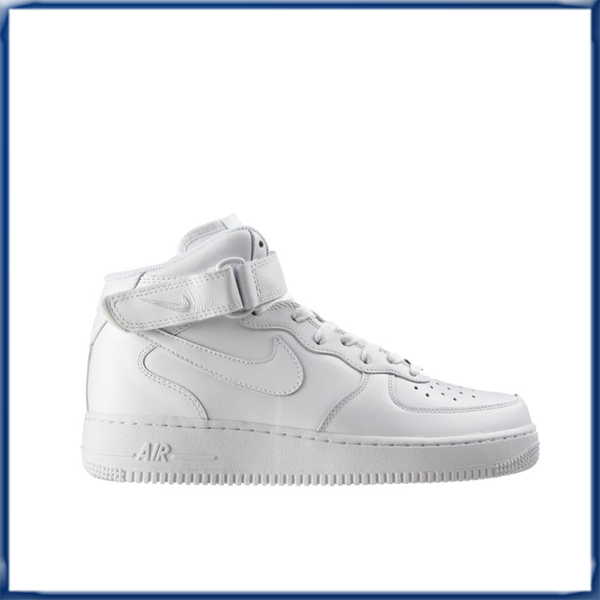 nike air force 1 07 mid weiss 42 43 44 44 5 45 46 47 5. Black Bedroom Furniture Sets. Home Design Ideas