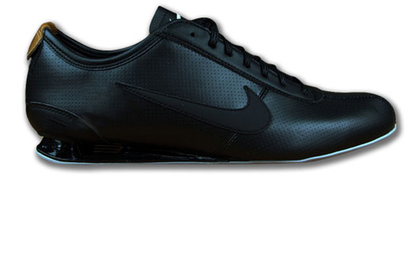 Nike Shox Rivalry Männerschuh