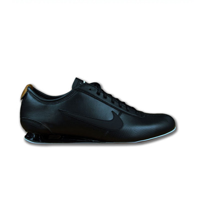 Nike Shox Rivalry Schwarz Carbon