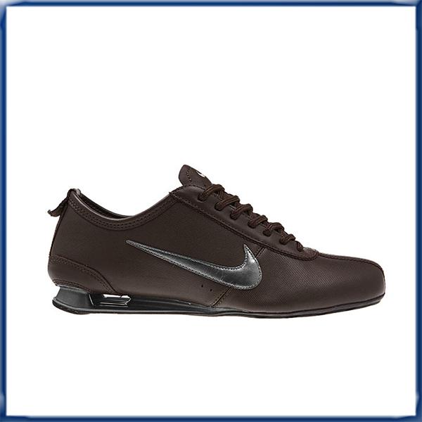 Nike Shox Rival
