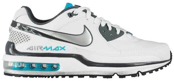 separation shoes 6de23 6c81e ... sale nike air max ltd 2 wei blau 9c468 552fd