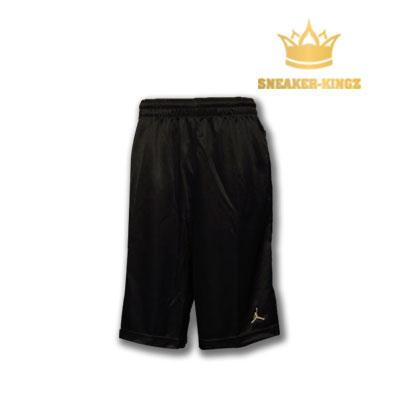 Nike Air Jordan Baseline Durasheen Short schwarz