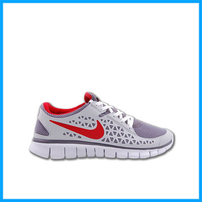 nike free run weiss grau 47 47 5 48 5 49 5 3 0 5 0 ebay. Black Bedroom Furniture Sets. Home Design Ideas