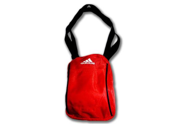 Adidas-Medal-Piping-Tasche-Schultertasche-Bag-Umhaengetasche-Guerteltasche-Neu-Rot