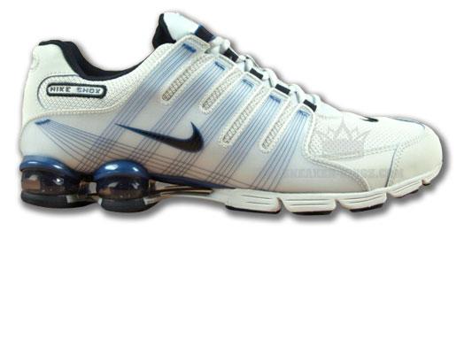 Nike Shox Nz 2.0