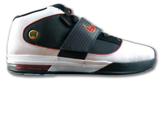 Nike-Zoom-Soldier-IV-Weiss-Neu-Groessen-waehlbar-Basketball-Schuhe-Leder