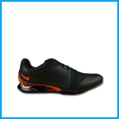 huge discount e7aa7 b1179 Nike Shox Rivalry Schwarz 42 5