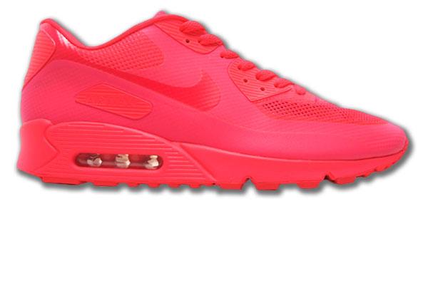 Nike Air Max 90 Rot
