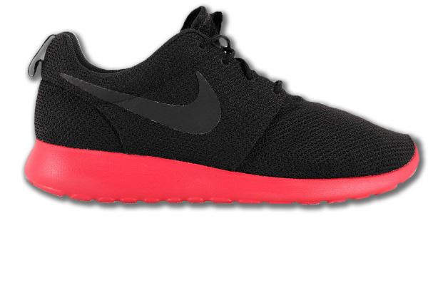 Nike Schwarz Rote Sohle monalisa-nurn.de