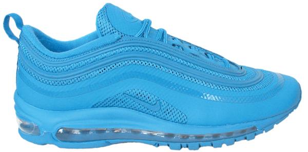 air max 97 azzurre