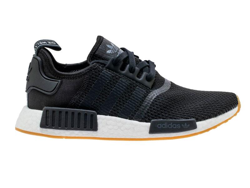 Adidas UltraBOOST Flux Parley Originals NMD R1 Flux UltraBOOST Schuhe Sneaker Neu f624d1