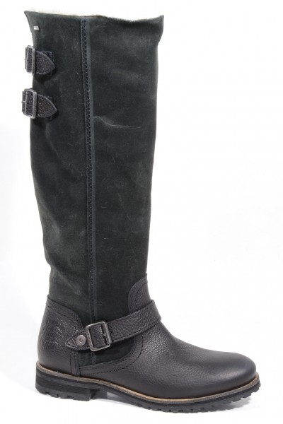 Tommy-Hilfiger-Elina-Black-Winter-Boots