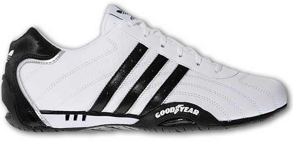 adidas adi racer low goodyear mens trainer casual shoes. Black Bedroom Furniture Sets. Home Design Ideas