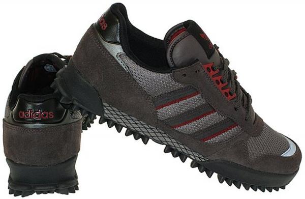 Adidas Marathon Tr Schwarz