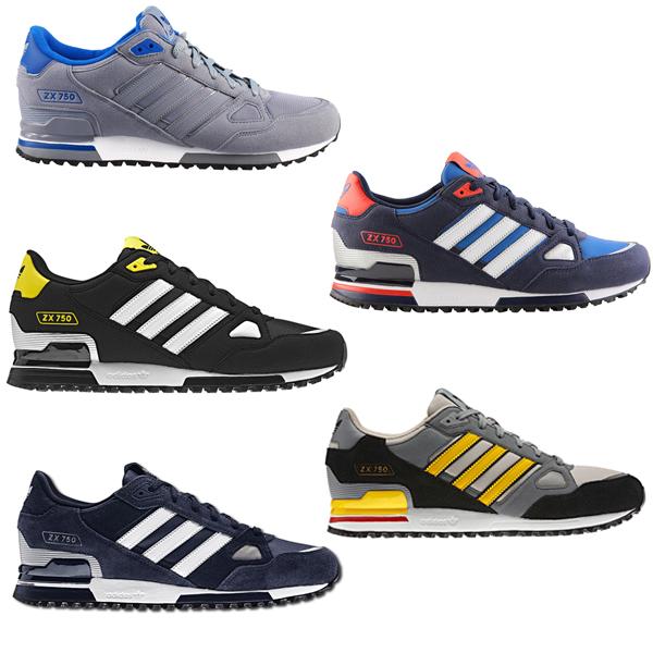 adidas zx 750 42