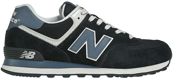 New-Balance-ML574BBK-ML574BCO-ML574ECB-ML574KOR-Groesse-Farbe-waehlbar-Neu-ML574CVC