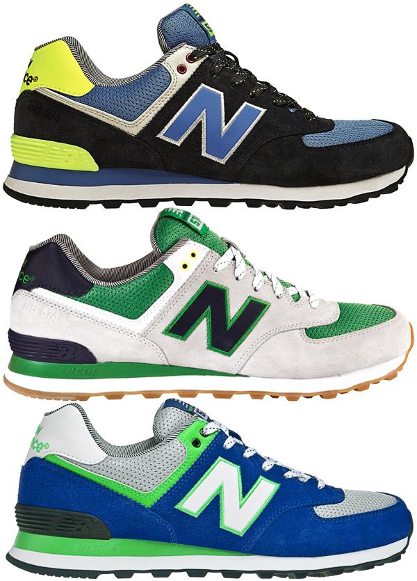 New-Balance-ML574YCB-ML574YCG-ML574YCN-ML-574-ML574-Neu-Farben-waehlbar-M373