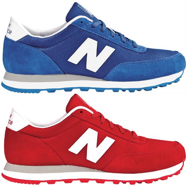 nb 501 vs 574