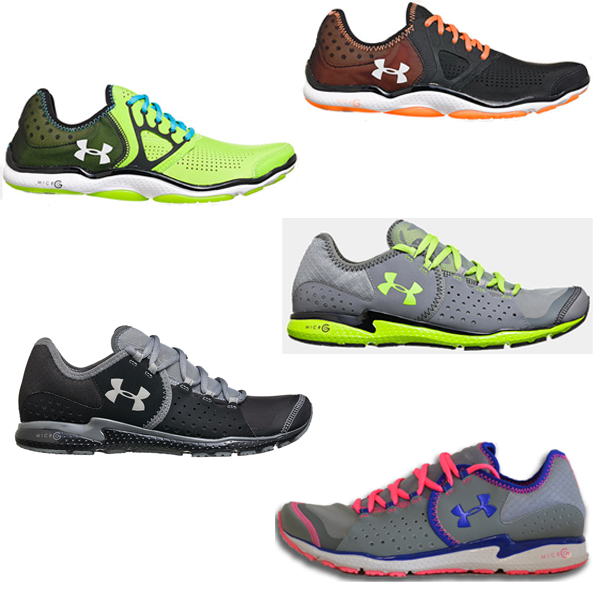 Under Armour Fthr Radiate Running Shoes Womens