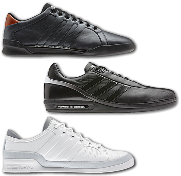 sneakers adidas porsche design cl sp1 ct leather shoes ebay. Black Bedroom Furniture Sets. Home Design Ideas