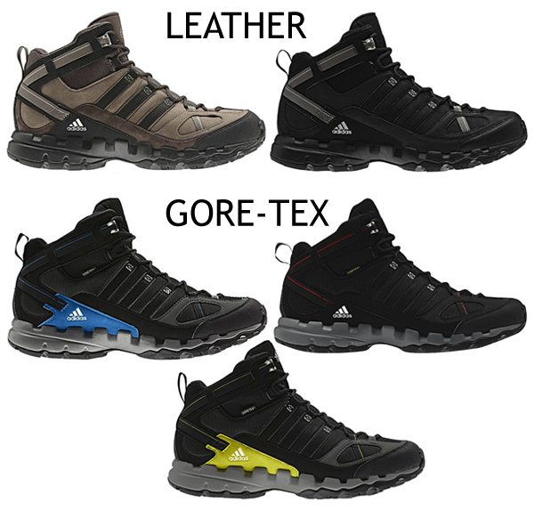 adidas ax 1 mid lea gtx gore tex boots winterstiefel. Black Bedroom Furniture Sets. Home Design Ideas
