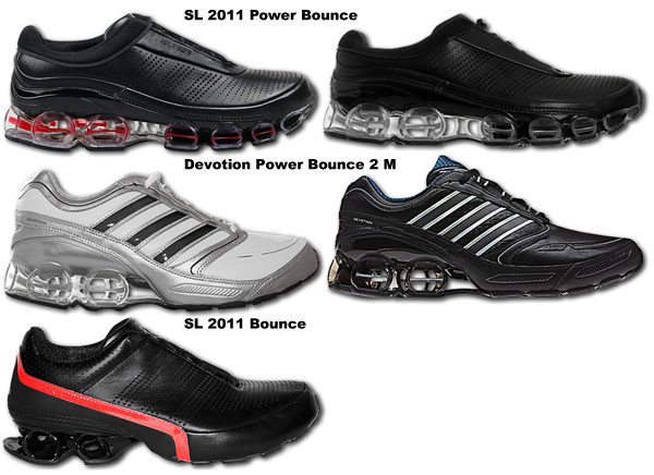 Adidas sl 2011 devotion pb 2 m powerbounce Bounce color tamaño + + ... 201e77bc4f9eb