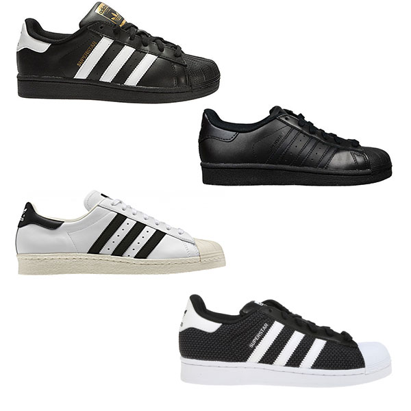 adidas superstar 80s foundation j sneaker schuhe neu ebay. Black Bedroom Furniture Sets. Home Design Ideas