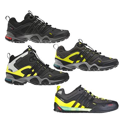 La imagen se está cargando Zapato-Botin-Para-Trekking-Adidas-Terrex-Fast-X- 193e6f237a6cb
