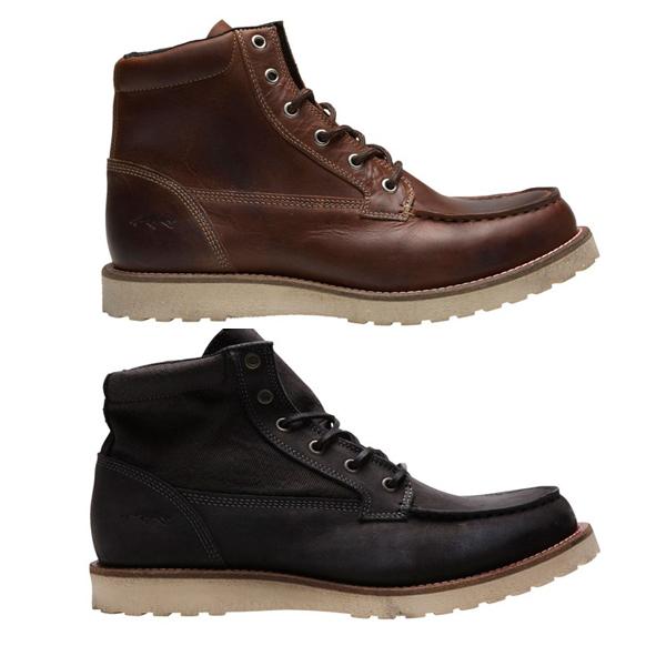 9655ce7ee62 Jack & Jones JJ Logger Core Black oder Cognacbraun Boots Stiefel Neu ...