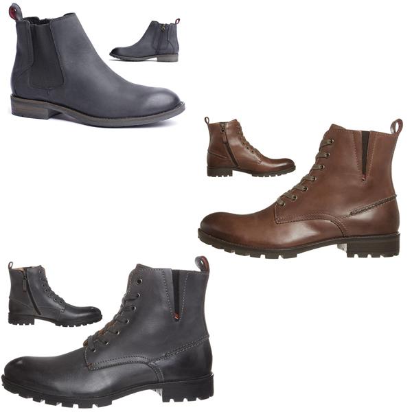 tommy hilfiger darren men 39 s winter boots ebay. Black Bedroom Furniture Sets. Home Design Ideas