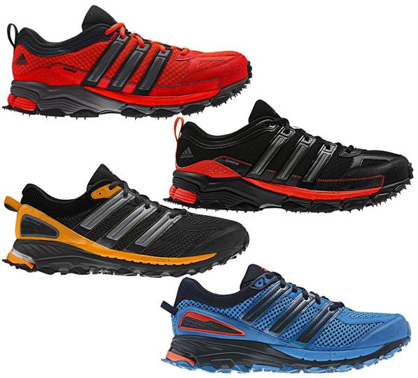b49195bc742955 Das Bild wird geladen Adidas -Questar-Response-Trail-Neu-Groesse-Farbe-waehlbar-